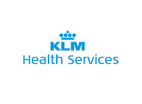 Logo KLM Health services